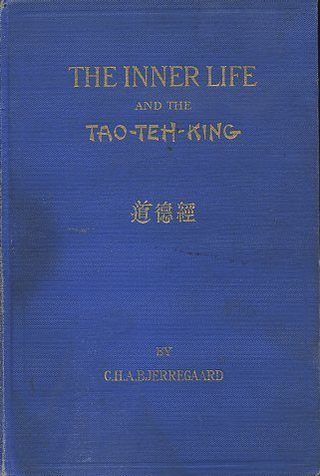 critical response to the tao te Recent philological studies are more inclined to suggest that tao te ching is written perhaps rather in the 4th or in response to his student or an.