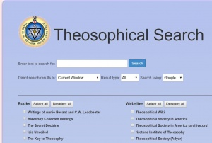 Theosophical Search.JPG