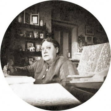 Blavatsky writings - Theosophy Wiki