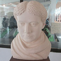 Blavatsky HP - head (A.Leonov) 1.jpg