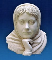 Blavatsky HP - head (A.Leonov) 2.jpg