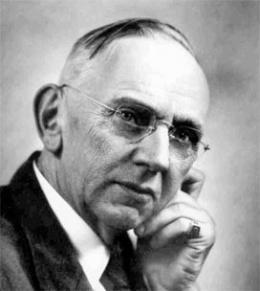 Edgar Cayce - Theosophy Wiki