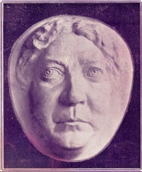 HPB death mask front.jpg