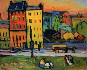 Image result for kandinsky art