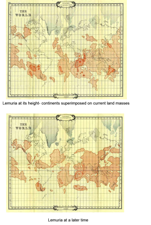 Lemuria (Steiner) - Theosophy Wiki