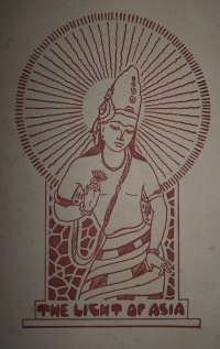 The Light of Asia (book) - Theosophy Wiki