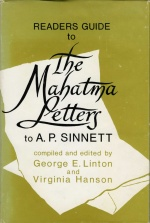 Readers Guide to the Mahatma Letters cover.jpg